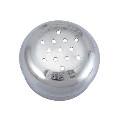 3105-160 Winco salt / pepper shaker Paneled Replacement Lids