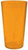 3250-80 CS Thunder Group Tumbler 24oz Orange