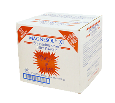 3450-12 Magnesol Filter Powder