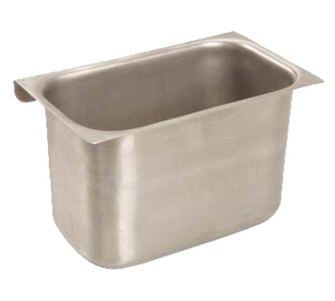 3450-67 FMP Grease Pan For Hood System