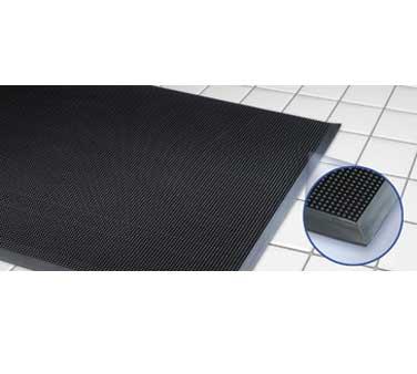 35-2432 Cactus Mat floor mat, anti-fatigue