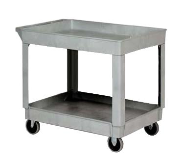 3600-03 Gray Utility Cart LG