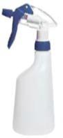 3675-0 Spray bottle 22oz w/trigger