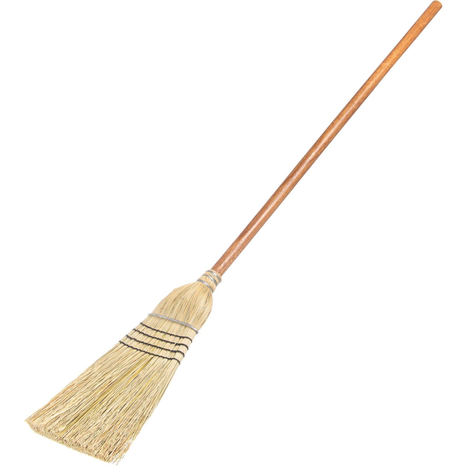 3700-1310 Carlisle H/D Warehouse Corn Broom