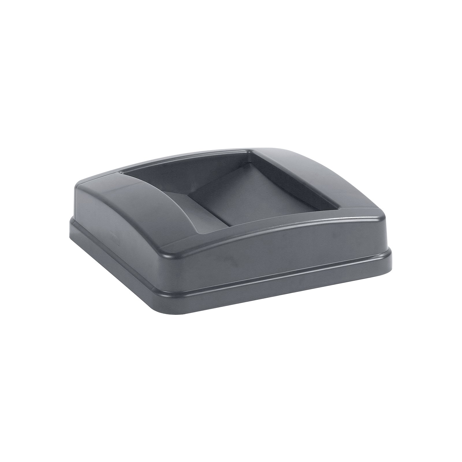 3700-47  TIP TOP Lid SQ Gray
