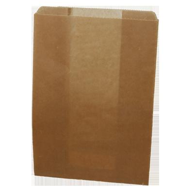 3700-93 Wax Bag Liner for Sanitary Napkin Recept 500/ct