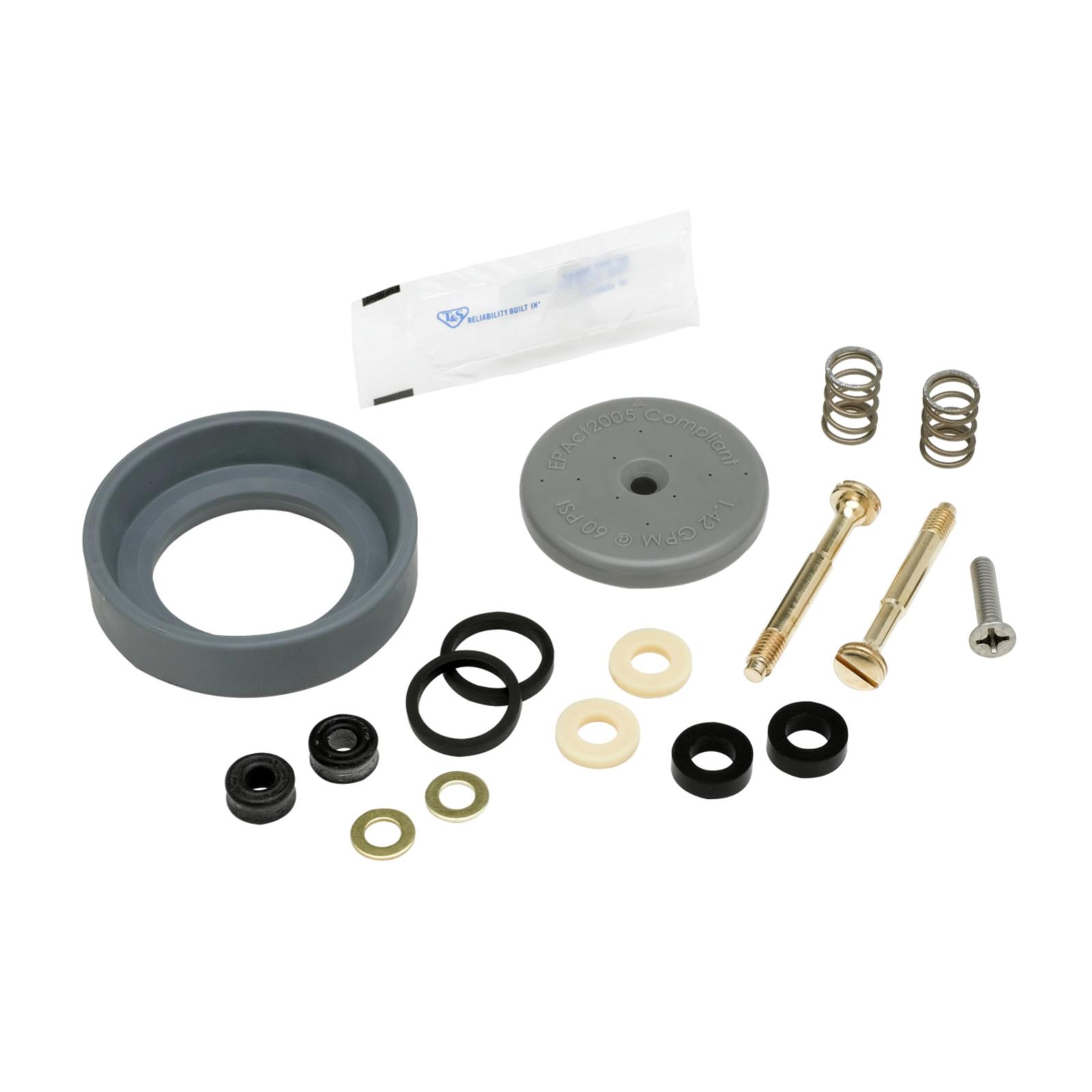 3750-11 T&S Brass Pre-Rinse Faucet, Repair Kit