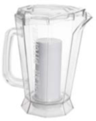 4000-11 Polar Pitcher Polar Pitcher 60oz