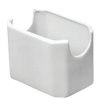 3215-15 Crown Brands, LLC 4072 sugar packet holder / caddy, china