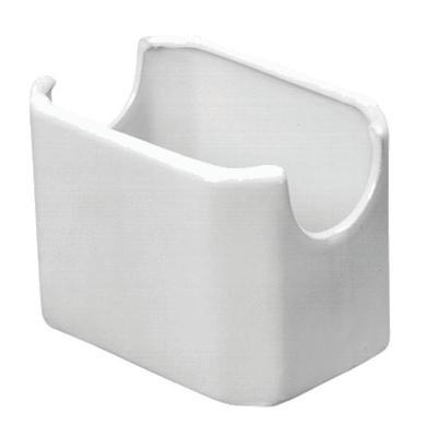 3215-15 Crown Brands, LLC 4072 sugar packet holder / caddy, china