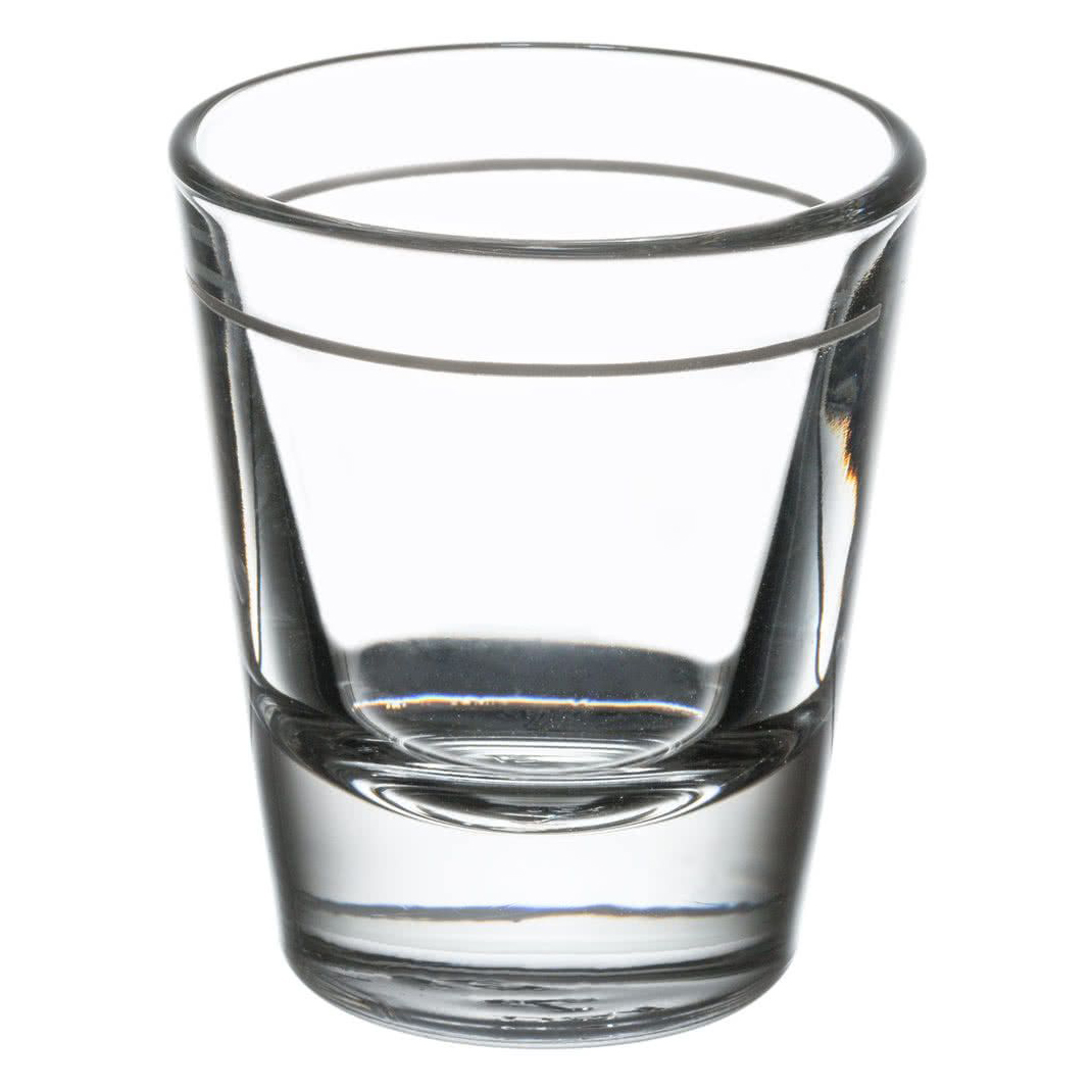 2050-641 Libbey Glass 5120/A0007 glass, shot / whiskey