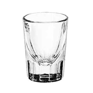 2050-69 Libbey Glass 5135 glass, shot / whiskey