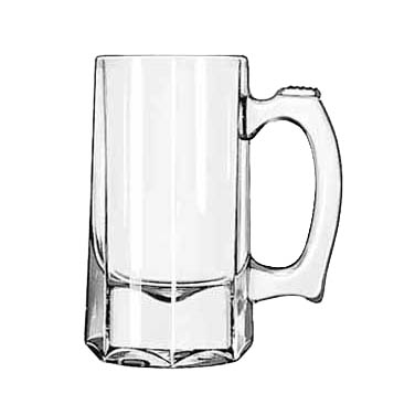 4705-46 Libbey Glass 5205 glass, beer