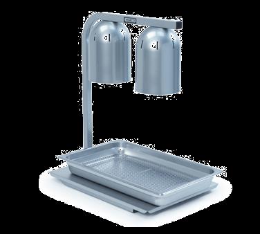 4975-02 Nemco Food Equipment 6000A-2 heat lamp, bulb type