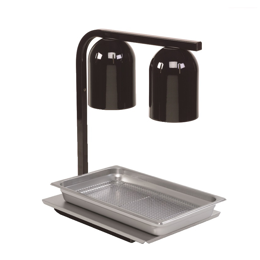 4975-025 Nemco Food Equipment 6000A-2B heat lamp, bulb type