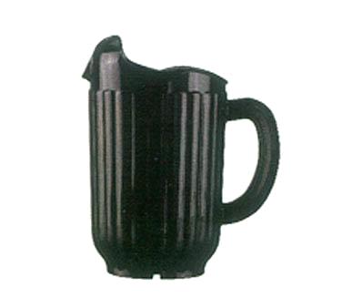 4000-40 Vollrath 6010-06 pitcher, plastic