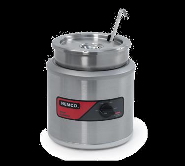 4975-52 Nemco Food Equipment 6101A food pan warmer, countertop