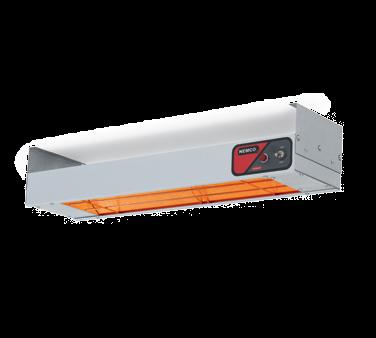 4975-74 Nemco Food Equipment 6150-60 heat lamp, strip type
