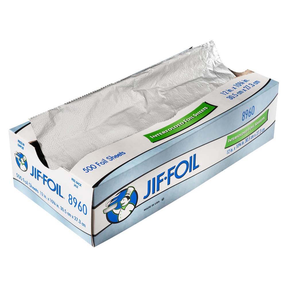 7000-43 Foil Sheets 12 x 10.75