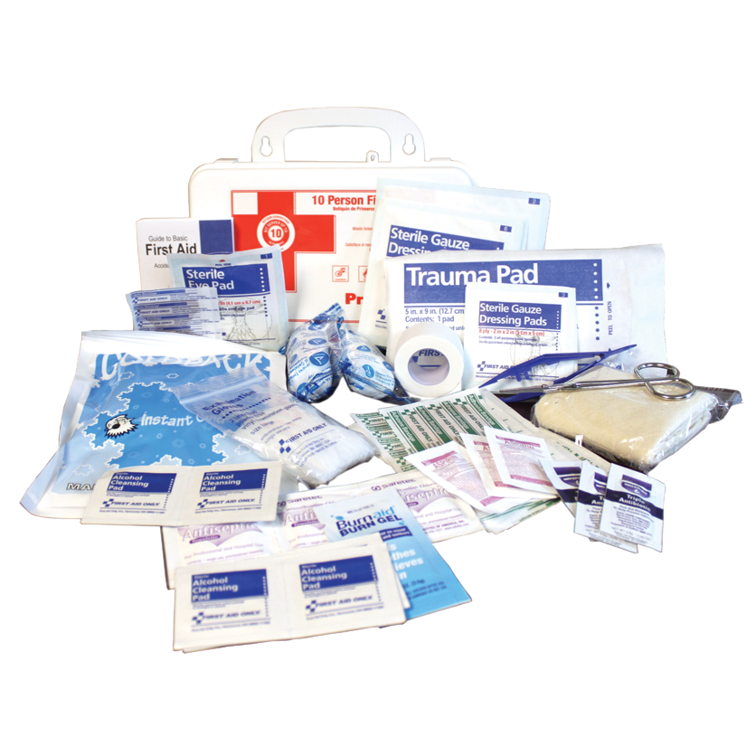 3700-87 Impact Products 7317 first aid supplies