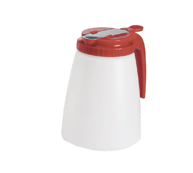 3103-50 TableCraft Products 748R syrup pourer