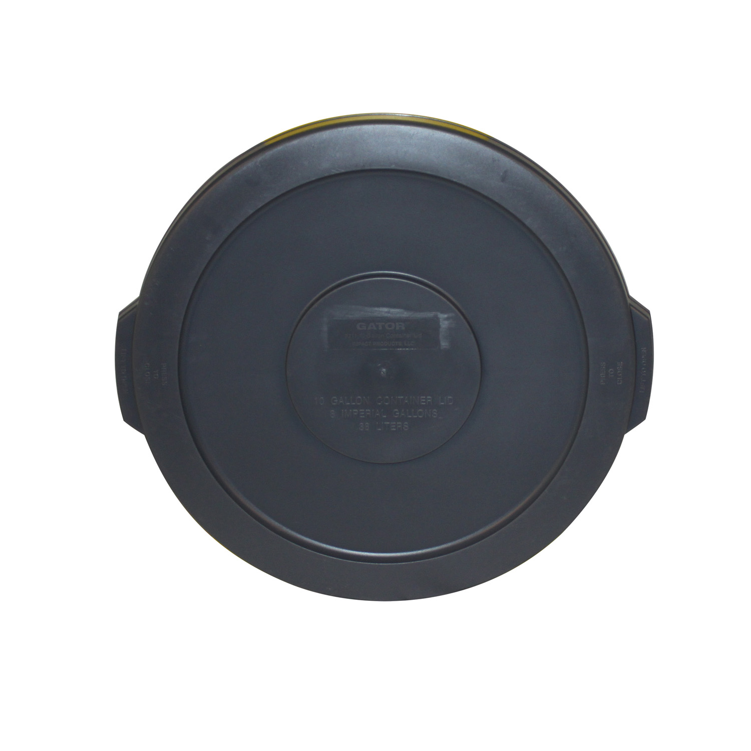 3700-012 Impact Products 7711-3 trash receptacle lid / top