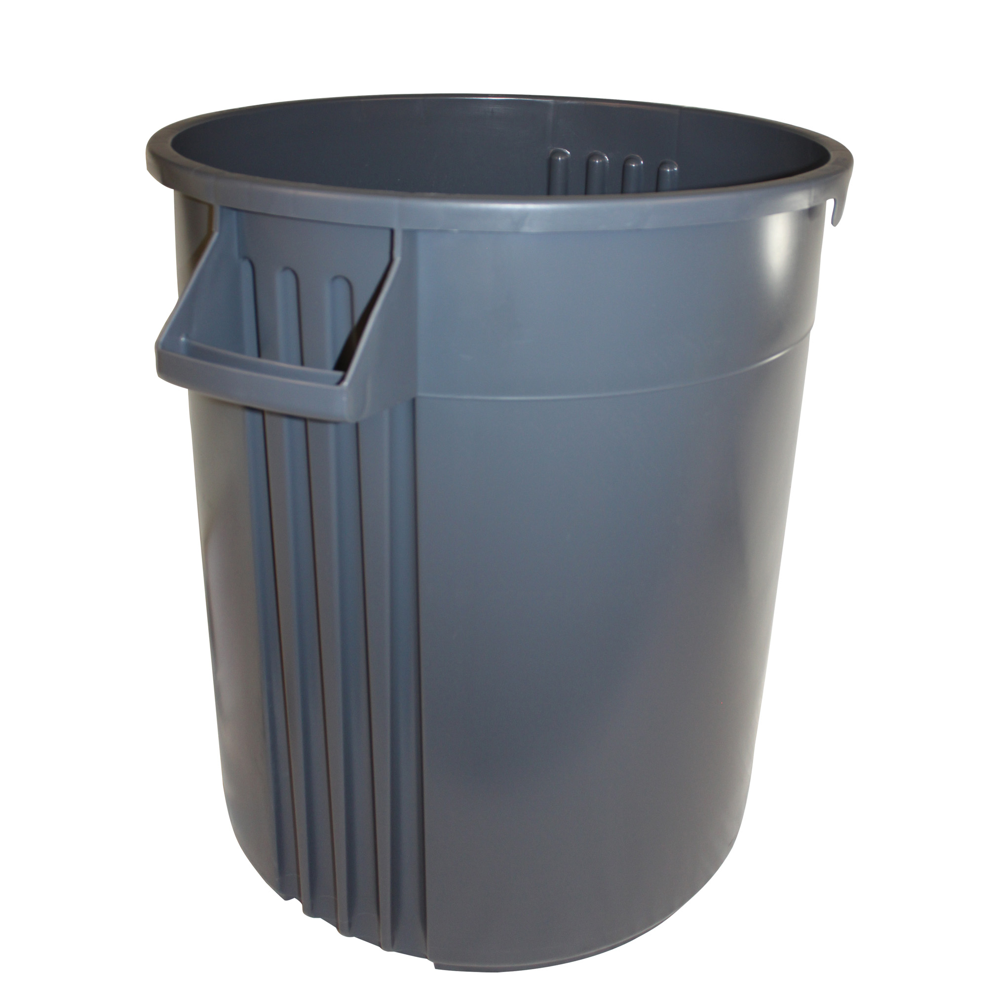 3700-03 Impact Products 7732-3 trash can / container, commercial