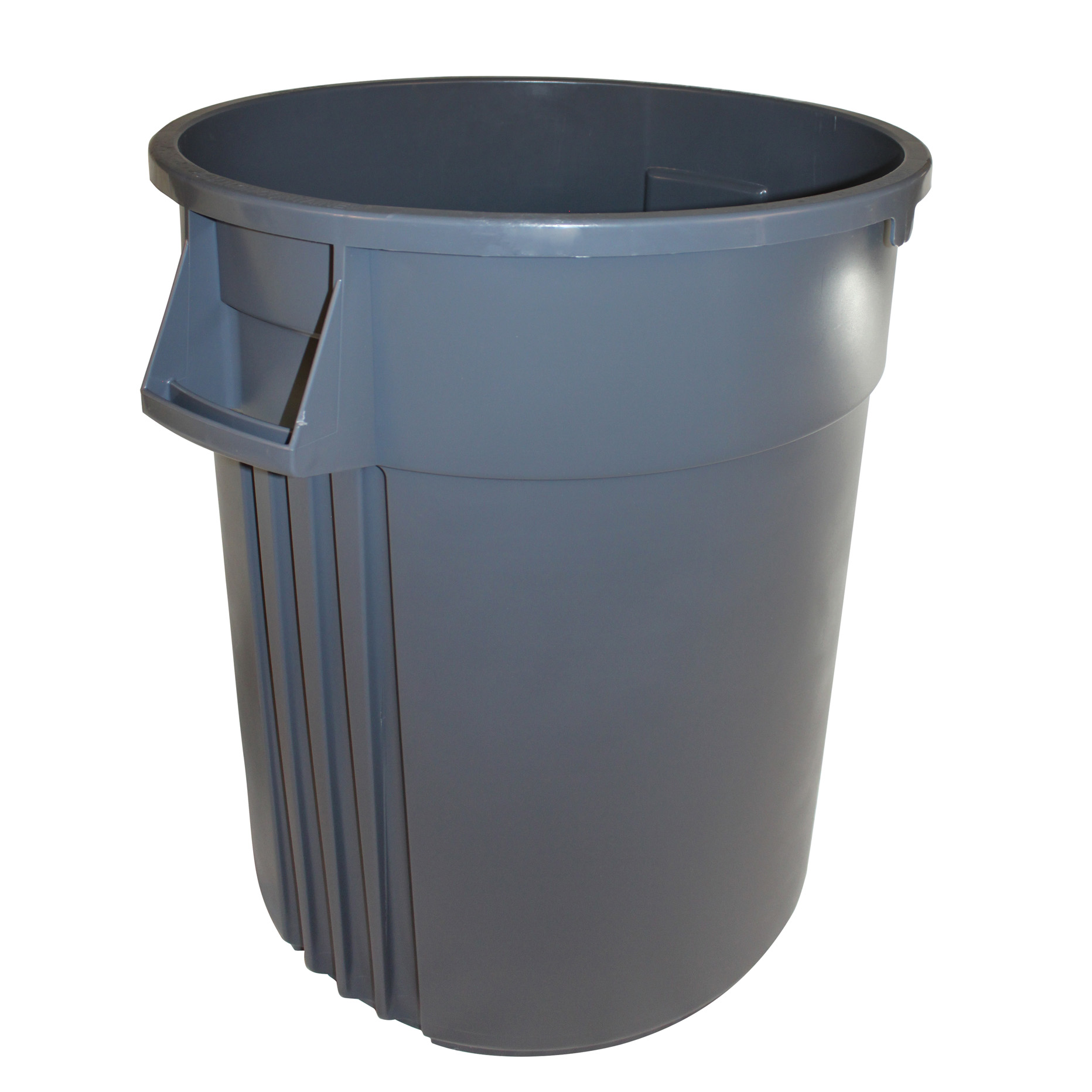 3700-0391 Impact Products 7744-3 trash can / container, commercial