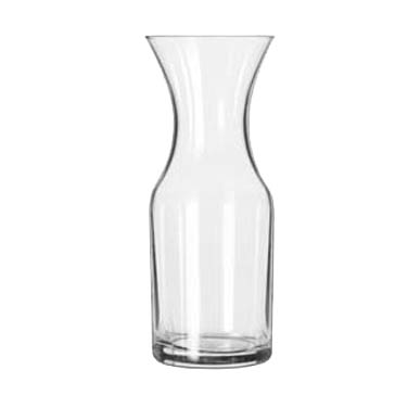 4715-19 Libbey Glass 782 decanter carafe