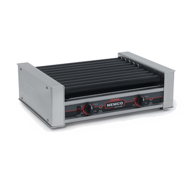 8027SX Nemco Food Equipment hot dog grill