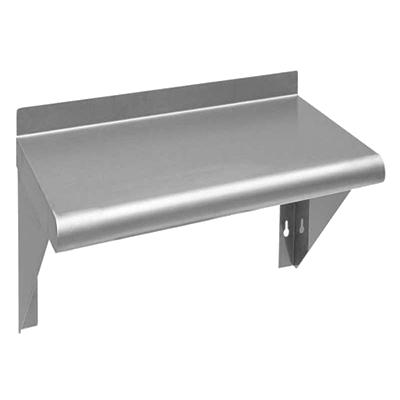 81136 Crown Brands, LLC shelving, wall mounted
