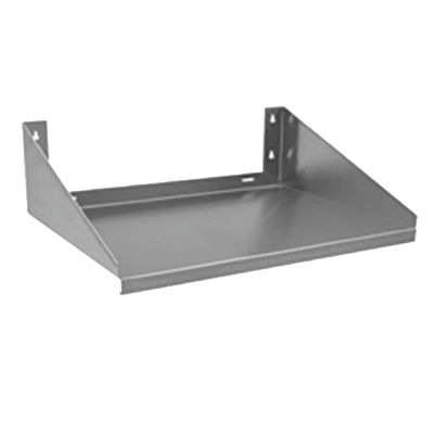 4975-47 Crown Brands, LLC 81824 microwave oven, shelf
