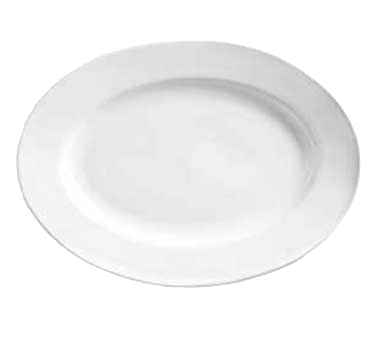 3225-521 World Tableware 840-520R-13 platter, china