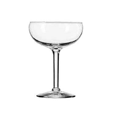 8423 Libbey Glass glass, margarita
