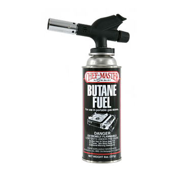 2850-94 Chef Master 90014 butane torch
