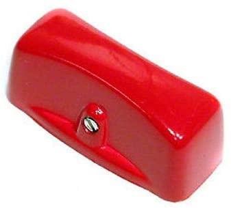 9950-10 Hi-Heat Red Control Knob