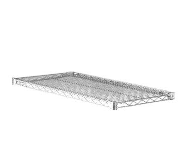A1442NC Metro shelving, wire