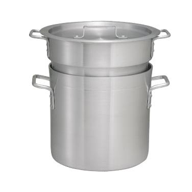 1000-52 Winco ALDB-12 double boiler