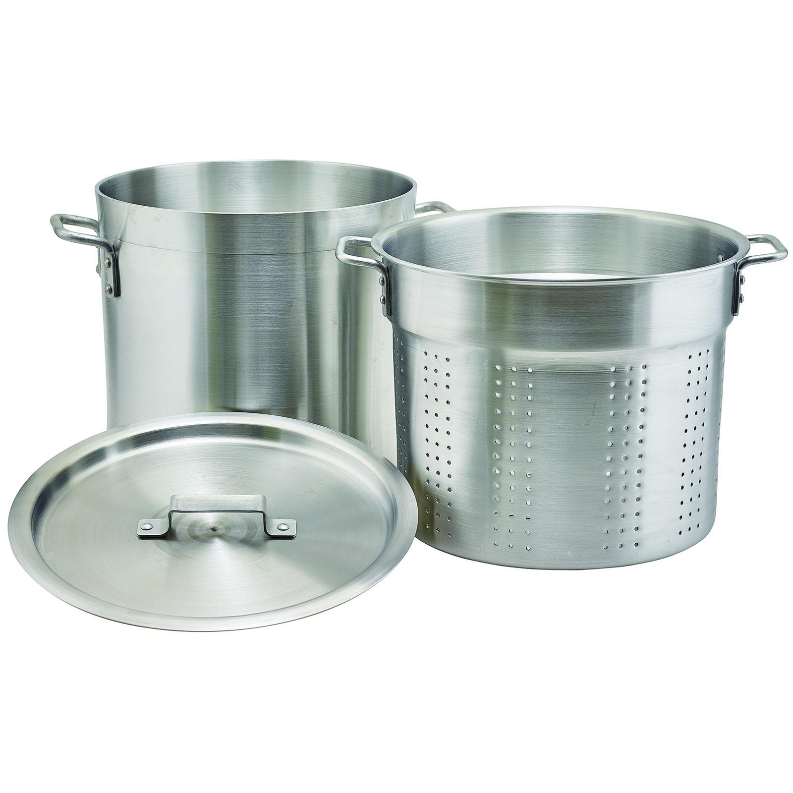 1000-54 Winco ALDB-20S double boiler