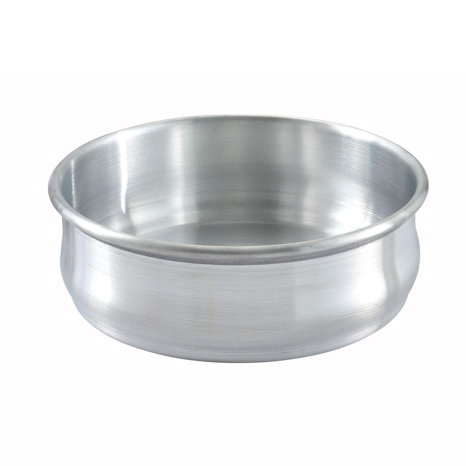 2100-76 Winco ALDP-48 dough proofing retarding pans / boxes