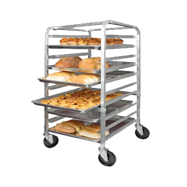 1800-16 Winco ALRK-10 pan rack, universal