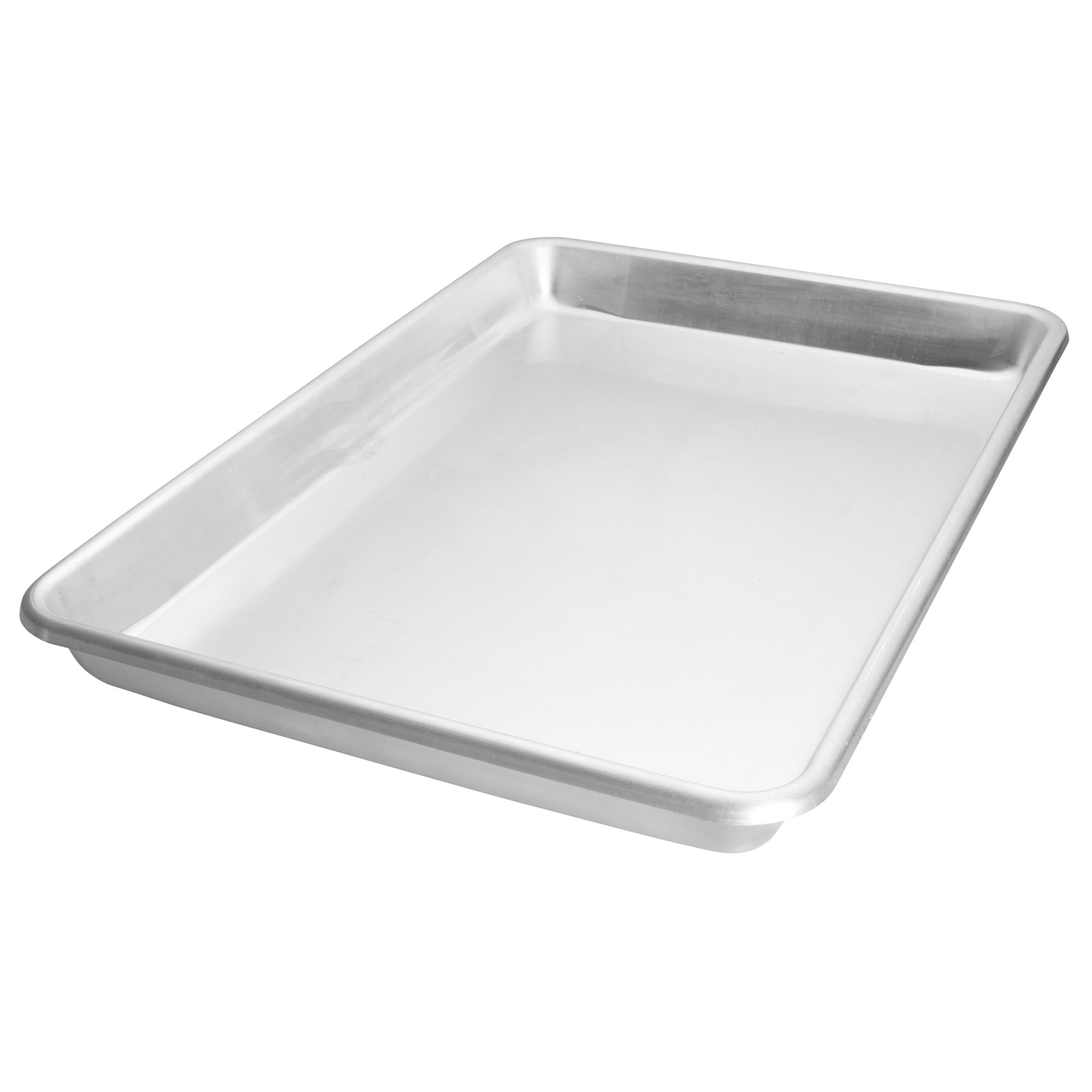 1400-15 Winco ALRP-1826 roasting pan