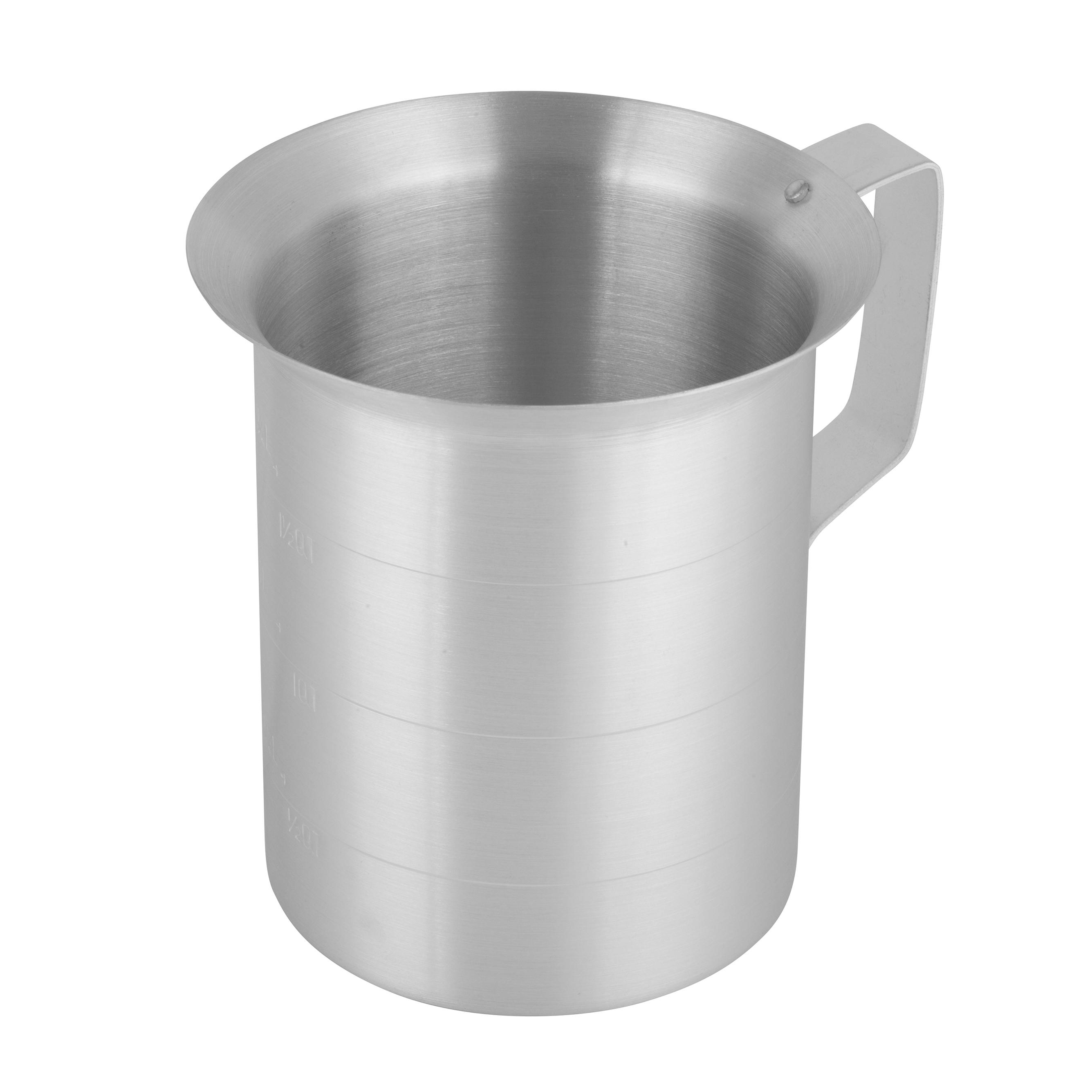 1750-13 Winco AM-2 measuring cups