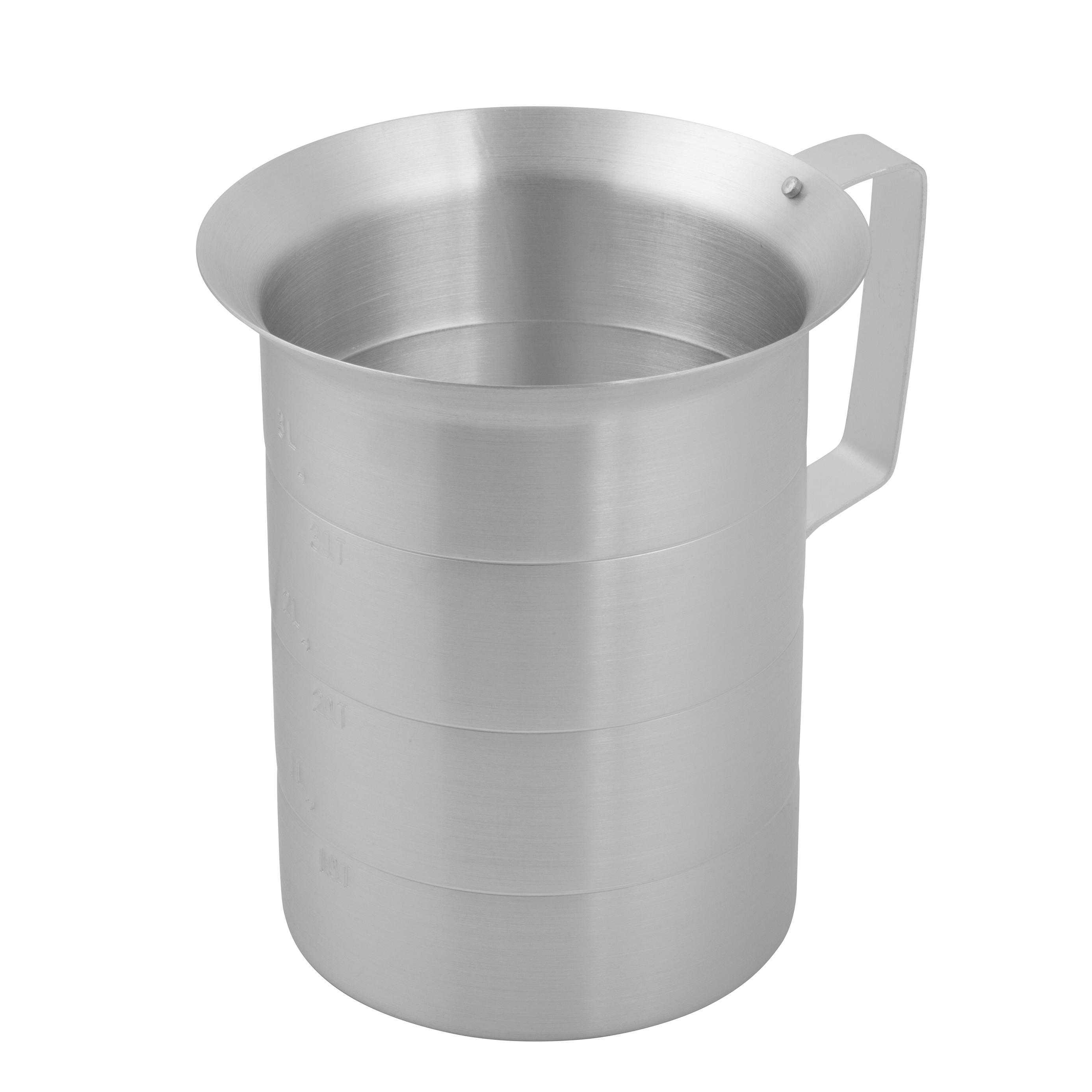 1750-15 Winco AM-4 measuring cups