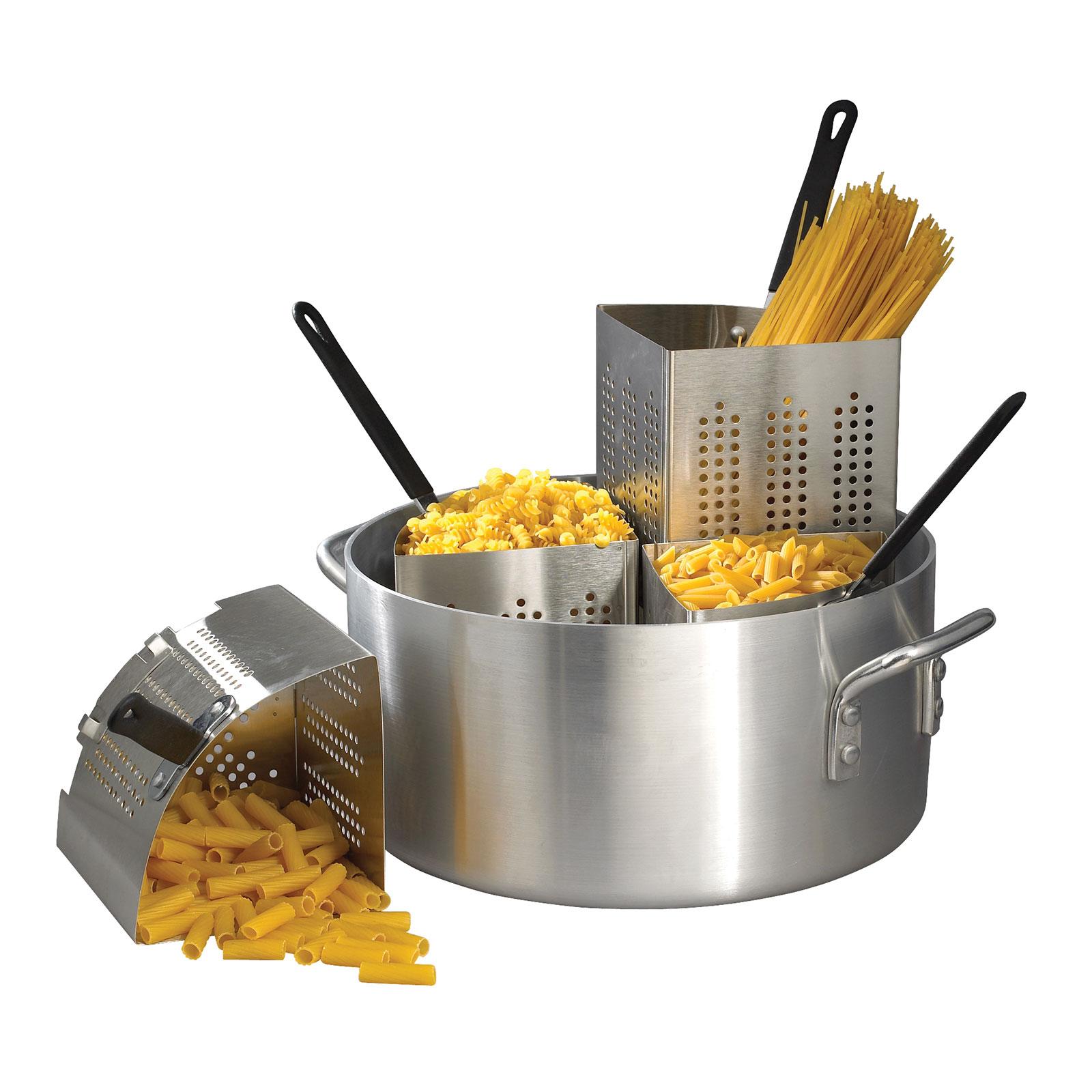 2904-40 Winco APS-20 pasta pot