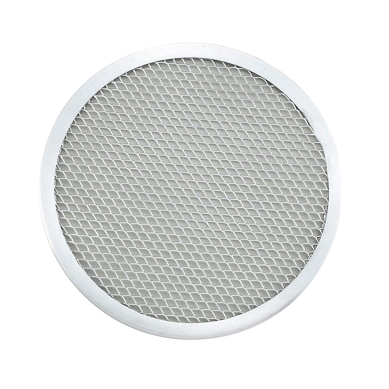 2100-39 Winco APZS-8 pizza screen