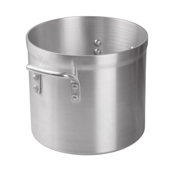 1000-9012 Winco AXS-12 stock pot