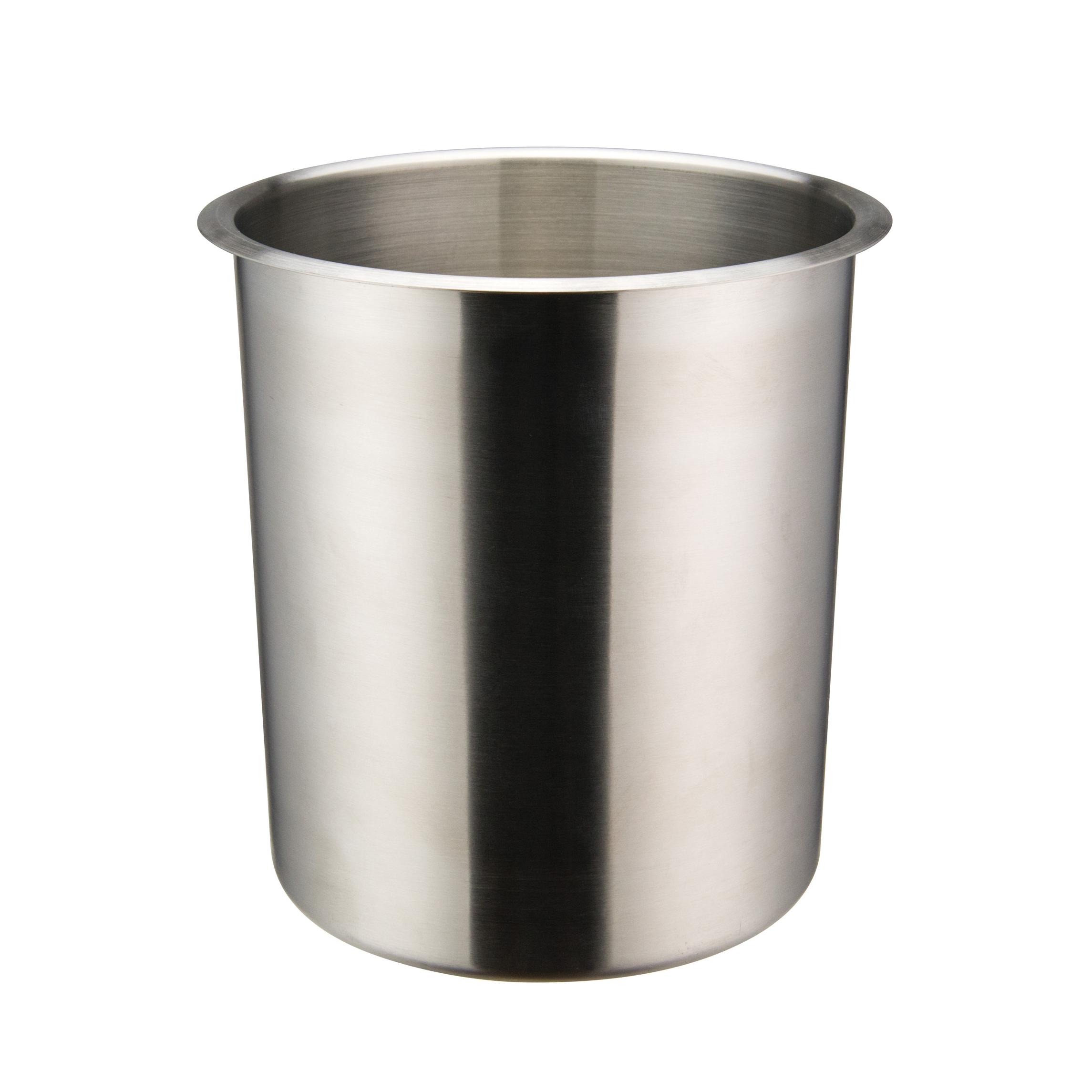 2400-18 Winco BAM-4.25 bain marie pot