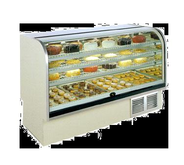 BCR-59 Marc Refrigeration display case, refrigerated bakery