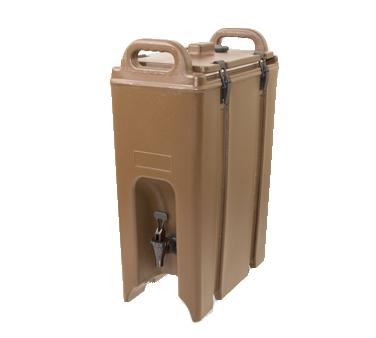 2550-17 Crestware BEV4.75 beverage dispenser, insulated